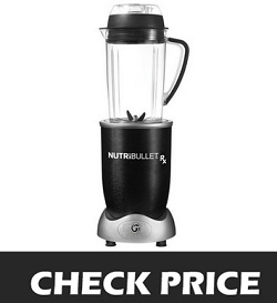 Magic Bullet Nutribullet Rx N17-1001