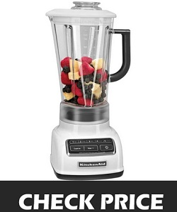 KitchenAid 5-Speed Blender Diamond Model