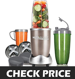 Magic Bullet Nutribullet Pro 900
