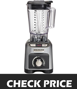 Hamilton Beach Professional 1800W Blender