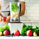 9 Best Blender for Raw Smoothies 2020 - Buyer's Guide