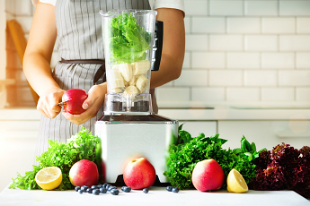 Best Blender for Raw Smoothies