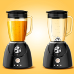 Vitamix E310 vs 5200 Review and Comparison