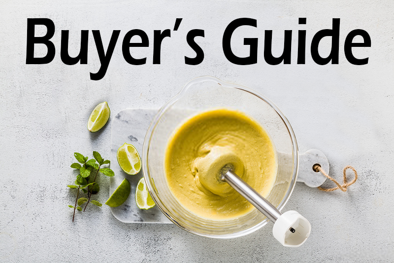 Buyer's Guide - Best Blender for Cashew Cream