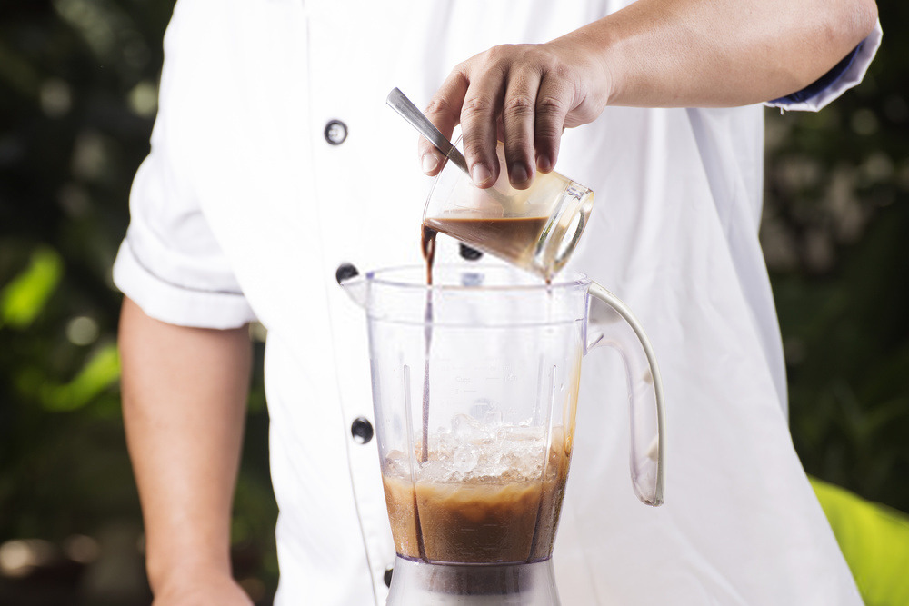Buyers Guide - Best Blender for Iced Coffee