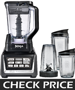 Ninja Professional Countertop and Personal Blender with 72 oz Pitcher