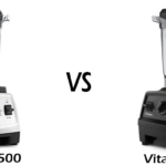 Vitamix E320 vs 7500 Review and Comparison