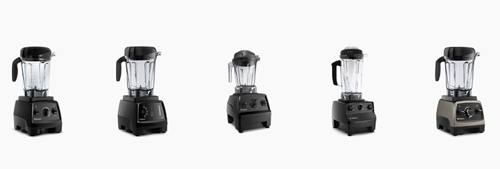 Vitamix Legacy Series
