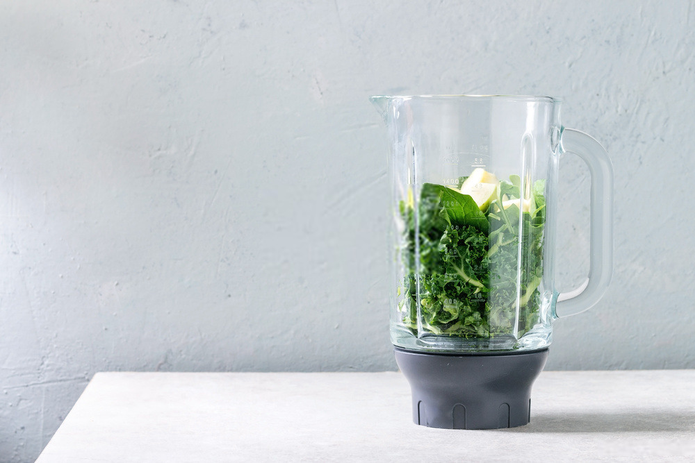 best blender for Kale Shakes