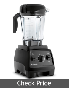 Vitamix, Black 7500 Blender