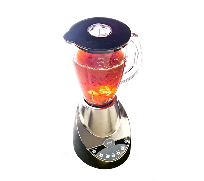 Best Blender for Hot Liquids