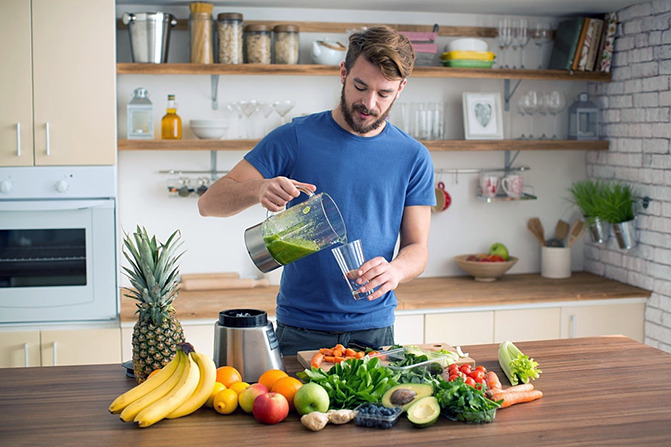 Best Blender for Whole Fruits and Vegetables