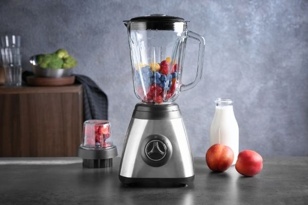 pros and cons of a blender