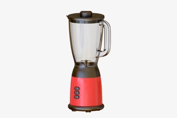 picture of a simple blender