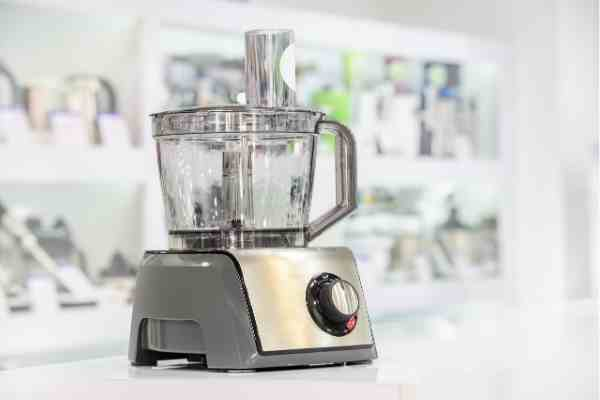 picture of food processor