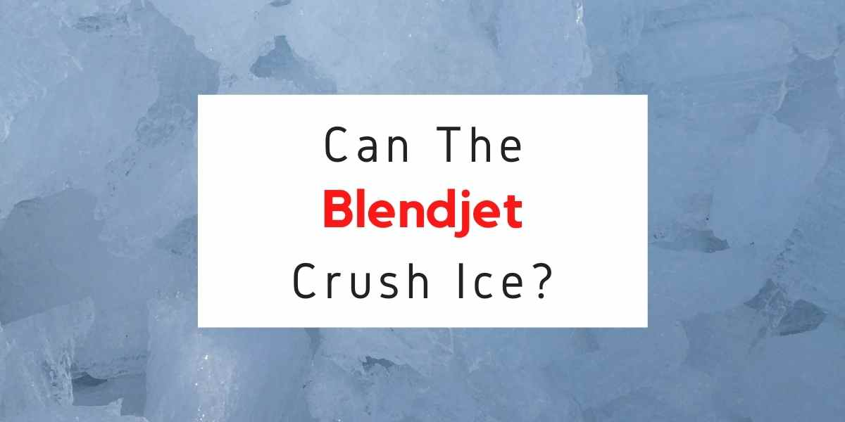 text reading can blendjet crush ice